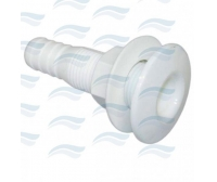 PVC 16 mm Bilge Outlet
