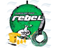 Deslizador Airhead Rebel Tube Kit