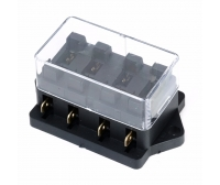 Ocean Fuse Holder Box 4 pos