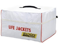 Seachoice Life Jacket Gear - Preserved Bag for Lifejackets