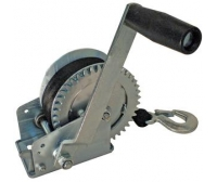 Cabrestante Manual Sea 455 kg con cincha Seachoice