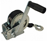 Cabrestante Manual Sea 545 kg con cincha Seachoice