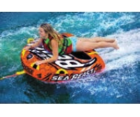 Deslizador Seachoice Sea Beast 1 Deck Tube