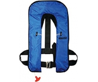 Seachoice 150 Nw +40 Kg Manual Adult Inflatable Lifejacket
