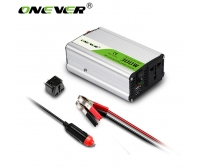 Convertidor Power Inverter 500W-12 V a 220 V