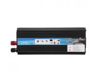 Convertidor Power Inverter 5000W-12 V a 220 V