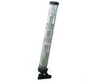 Ocean Boat Radar Reflector Tubular with Support 355 mm