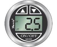 Faria Chesapeake Inox Digital Depth Gauge