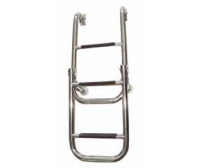 Ocean Bay Usa Folding Ladder 1060