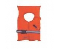 SOLAS 150 Nw 95 Nw +32 kg Lalizas Lifejacket for Adult