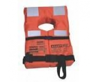 Avanzado +43 kg SOLAS Lalizas Lifejacket for Adult