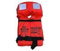 Avanzado plegable +43 kg SOLAS Lalizas Lifejacket for Adult