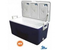 Lalizas Seacool 80 litros Portable Ice Cooler