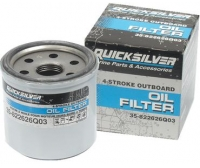 Quicksilver Mercury - Mariner Oil Filter to 25-30 3 CYL EFI