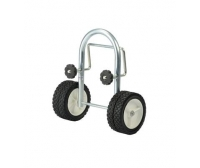 Wheel for Inflatable Boats transport Garelick