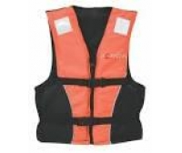 Action 50 Nw, 70-90 kg Lifejacket for Adult