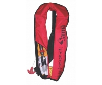 Sigma 150 Nw Manual Lalizas Adult Inflatable Lifejacket