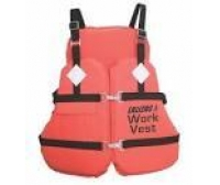 50 Nw Lifejacket for Adult for Job