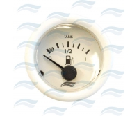 White Fuel Gauge Imnasa 10-200 Ohm