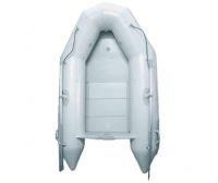 Hercules Inflatable Boat Wooden Floor 220C