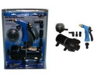Kit de Baldeo 24 v