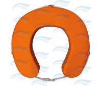 Lifeguard Horseshoe Orange Ocean