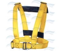 Imnasa Security Harness Standard Junior 20-50 kg