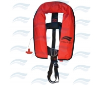 Junior 100 Nw -43 Kg child inflatable lifejacket