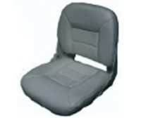 Asiento 450x490x640mm Blanco
