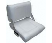 Asiento 500x500x530 mm Blanco