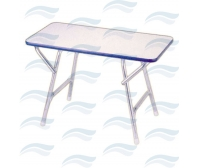 Garelick Straight Folding Table