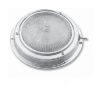Lalizas Ceiling light white stainless steel 140 mm
