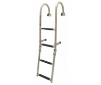 Ocean 670X250mm 3p Inox 316 Ladder