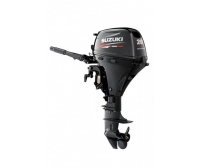 Suzuki 4-stroke  DF 15      AS Outboard Motor AS EFI