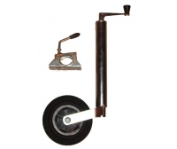 Jockey Wheel Lalizas 360 Kg