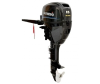 Seanovo F15 HES Short Electric Outboard Motor
