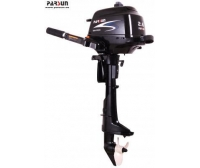 Parsun  F 2.6 BML Four Stroke Outboard Motor