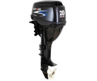 Parsun F 20     ABML Four Stroke Outboard Motor