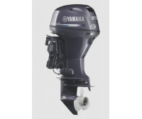 Outboard Motor Yamaha F  25 GETL Power Trim