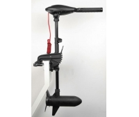 Haswing Osapian 55 Lb 33.5¨ Black Electric Outboard Motor