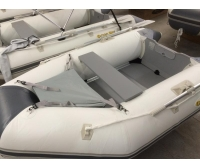 Ocean Bay Inflatable boat Basic 249 Wood Floor