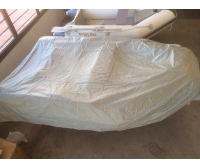 Ocean Bay Boat Cover 1.80 to 2.50 Mt