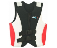 Neo 50 Nw 40-50 kg Neoprene Lalizas Jacket Aquatic Sports