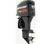 Mercury 150 PRO XS L Optimax Outboards Motor