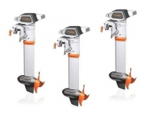 Torqeedo Cruise 2.0 TS Remote Electric Outboard Motor