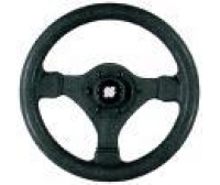 Steering wheel V 45 black