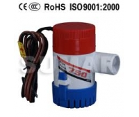 Ocean Submersible Bilge Pump 750 12v