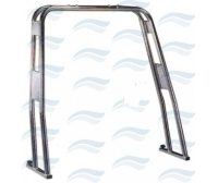 Imnasa Collapsible Roll Bar 30 mm