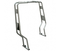 Global Nautic Collapsible Roll Bar 30 mm