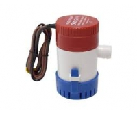 Submersible Bilge Pump 500 12v